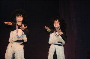15 мая в театре «Без вывески»  по адресу: ул. З. и А. Космодемьянских, дом 31 корп.2 на сцене выступали самодеятельные и профессиональные театральные коллективы!